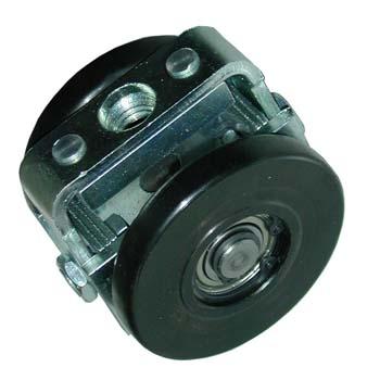 Roller k.500 con rodamientos a bolas