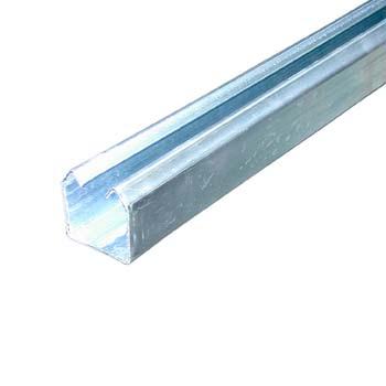 Perfil de acero perforado sistema k.150-k.300