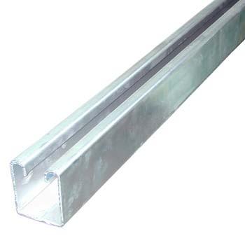 Perfil de acero sistema k.500-k.1000