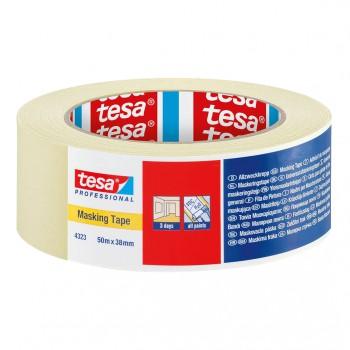 Cinta adhesiva de papel de enmascarado para pintores ref. 4323