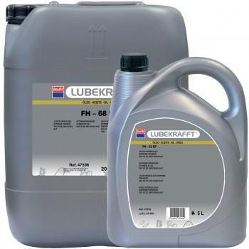 Aceite hidraulico extrema presión tipo hlp ref. fh ep