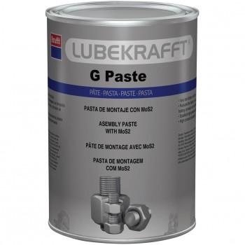 Pasta de montaje con mos2 krafft g paste ref. 52204