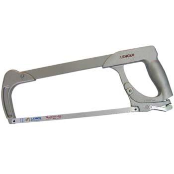 Arco de sierra manual