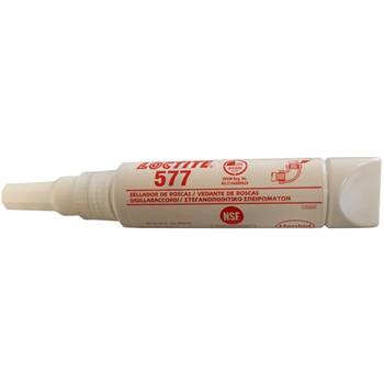 Sellador de roscas loctite 577