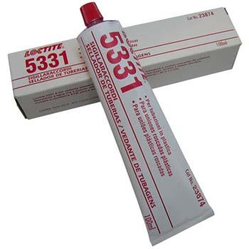 Sellador de tuberias loctite 5331
