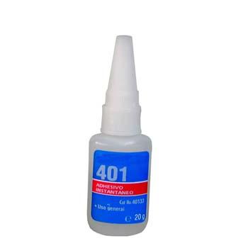 Adhesivo loctite 401