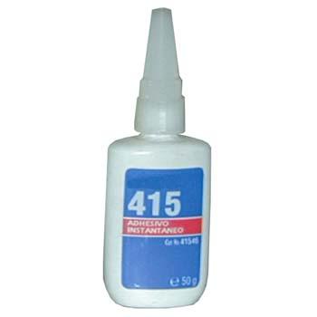 Adhesivo loctite 415.