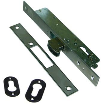 Cerradura embutir sin cilindro mcm 1449