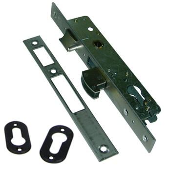 Cerradura embutir sin cilindro mcm 1450