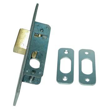 Cerradura embutir sin cilindro mcm 1549