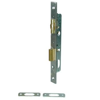 Cerradura embutir sin cilindro mcm 1551