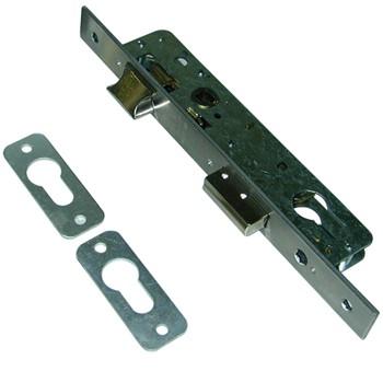 Cerradura embutir sin cilindro mcm 1650