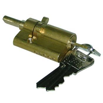 Cilindro mcm mod. 542 (14 mm)