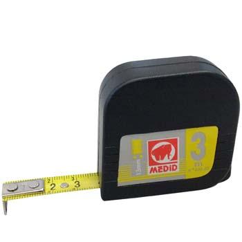 Flexómetro sin freno
