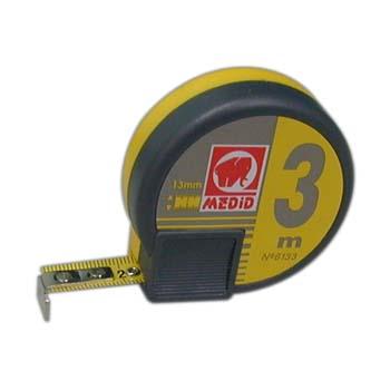 Flexómetro línea standard sin freno