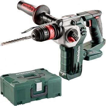 Carcasa de martillo de batería metabo mod. kha 18 ltx bl 24 quick (sin batería)