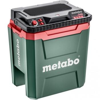 Carcasa de nevera portátil de batería metabo mod. kb 18 bl (sin batería)