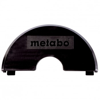 Cubierta protectora de clip de 125 mm metabo
