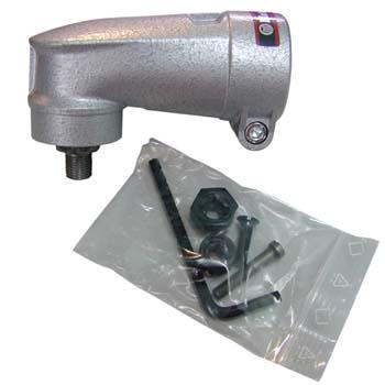 Adaptador para taladrar y atornillar en ángulo metabo mod. 31078