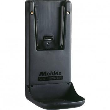 Soporte fijo de pared mod. 7060 para dispensador de tapones desechables mod. 7825
