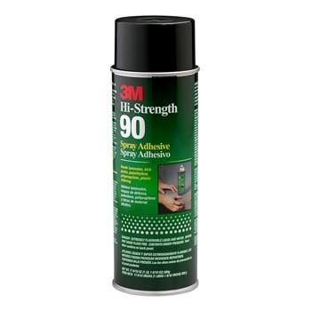 Adhesivo 3m en spray de elevada resistencia ref. 90