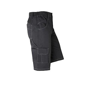 Pantalón corto bicolor multibolsillos ref. 1135