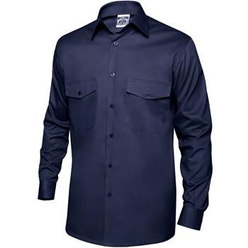 Camisa de manga larga mod. 2016