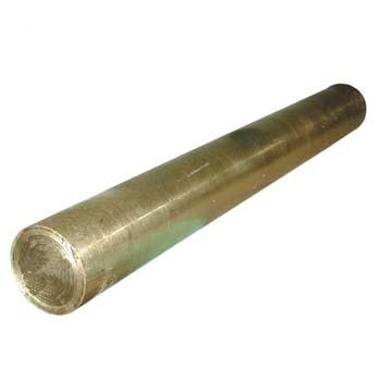 Barra redonda de bronce n-4