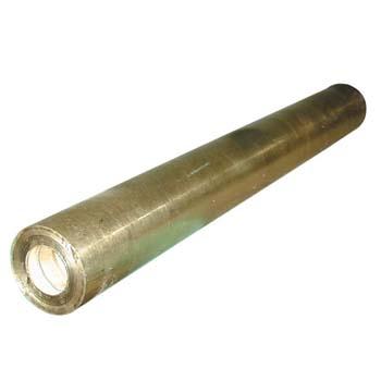Dolla redonda de bronce n-4