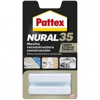 Masilla reconstructora de construcción nural 35