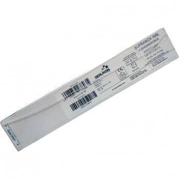 Electrodo oerlikon supranox 309l
