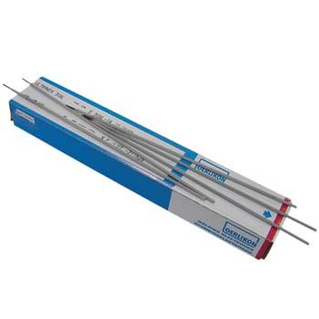Electrodo inoxidable austenítico e 308l-16