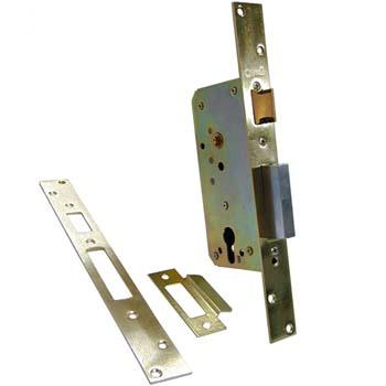 Cerradura embutir seguridad mod.3001 sin cilindro