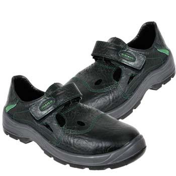 Zapatos de protección panter mod. jonas totale s1
