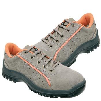 Zapatos de protección panter mod. super numan s1p