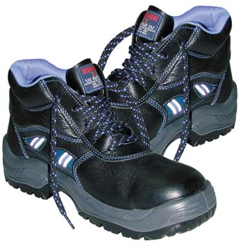 Botas de protección panter mod. silex plus s2