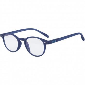 Gafas de seguridad para oficina mod. c01 bluestop