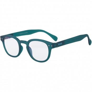 Gafas de seguridad para oficina mod. d01 bluestop