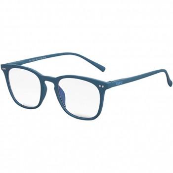 Gafas de seguridad para oficina mod. e01 bluestop