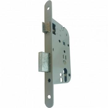 Cerradura para puertas de chapa