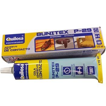 Adhesivo de contacto bunitex p-29 (175 ml.)