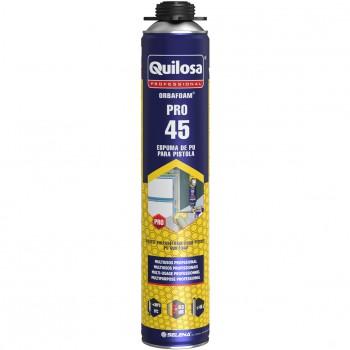Espuma de poliuretano orbafoam® pro 45 pistola