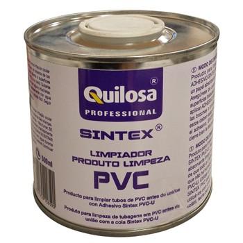 Limpiador de adhesivo de pvc sintex h-44