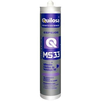 Sellador sintex para espejos ms-33 gris