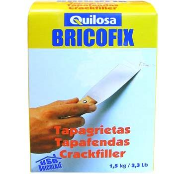Tapagrietas bricofix