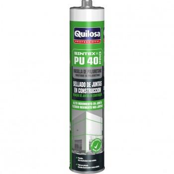 Sellador de poliuretano ref. sintex pu-40