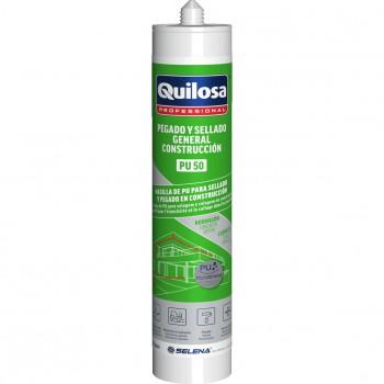 Sellador adhesivo de poliuretano ref. sintex pu-50