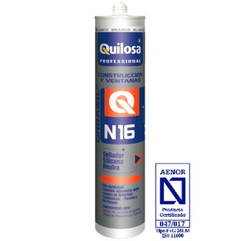 Silicona neutra orbasil n-16
