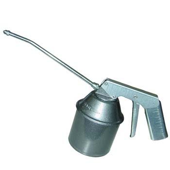 Aceitera industrial de alta presión