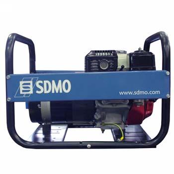 Generador monofásico sdmo hx 3000